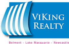Viking Realty - logo